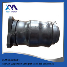 OEM Quality Air Spring 6383280501 for Mercedes Benz W638 6383280601 Suspension parts 6383280701 Rear