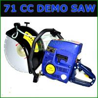 71CC Gasoline powered demolition cut off saw