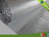 Aluminum Foil Laminated Bubble Heat Reflective Aluminum Foil Sheets Insulation Construction Material