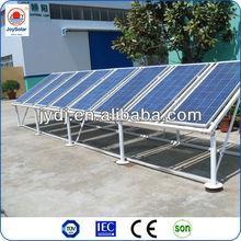 solar panel system/solar home system