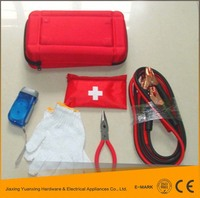 chinese products wholesale car emergency tool kit with glass breaking hammer
