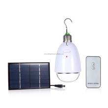 agent required sunpower portable LED light bulb for poor electricity area