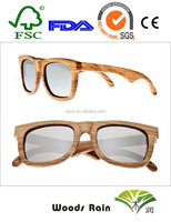 2015 hotest style wood sunglasses ,100% real wood ,top quality with good price