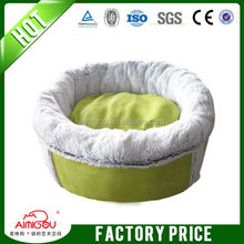 NEW SELLING QQ90049 puffy small dog bed