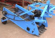Agricultural Machines Manufactor tractor potato harvester/ sweet potato harvest machine