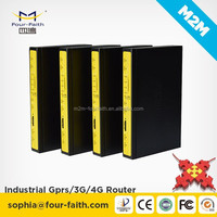 F3434 industrial M2M VPN IPSEC 2100MHZ/1900MHZ/900MHZ/850MHZ UMTS 900MHZ 3G Wifi Router for Kiosk ATM Bankking POS Lottery