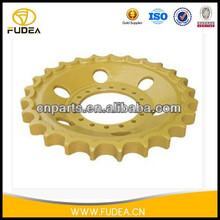 Best yellow technique casting sprocket and chain small