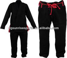BJJ Kimonos Brazilian Jiu-Jitsu Gi Shoyoroll BJJ Gis 100% Cotton Preshrunk Pearl Weave 550gsm