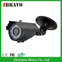 SONY CMOS IMX239 70M Long IR 2.8-12mm Varifocal lens Outdoor HDTVI Camera