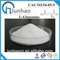 Junhao producto de la fábrica de alta calidad l- glutamina amoniocas. 56-85-9
