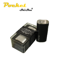 Ebay china website popular mini flask cheap rechargeable super vapor electronic cigarette buy hookah online