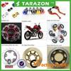 Wholesale customize motorcycle parts for bajaj pulsar 200cc 220cc 150cc 180cc