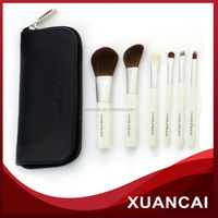 MAKEUPSHOW TSB06 Personal use high quality makeup brush set