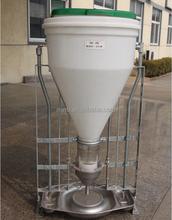 livestock Husbandry equipment dry wet feeder for pigs