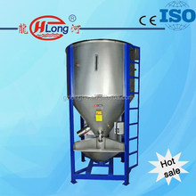 Mixer machine for plastic with trade insurance