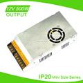 12 V de alimentação do transformador 5A 10A 15A 20A atx 300 w fonte de alimentação para LED Strip luz