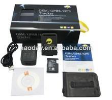 TK106 GPS/GSM/GPRS personal/pets mini tracker , remote monitor built-in motion sensor,movement alert from original factory