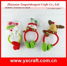 top products christmas train decoration christmas headband
