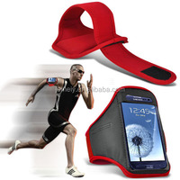 New Stylish Sports Running Arm Band Armband Case Cover for Samsung Galaxy S3
