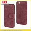 PU Leather Wallet Stand Flip Key Holder Phone Case For iPhone 5 5g