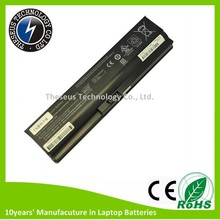 6 cells 11.1V 62Wh Laptop replacement batteries 5220m Series, HSTNN-UB1P, 595669-541, FE04, FE06 battery laptop for HP