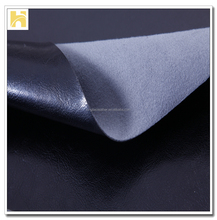 Factory selling good quality pu synthetic leather for sofa making