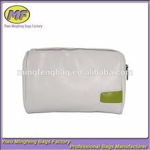 çin tedarikçisi toptan kore moda pu kozmetik çantası