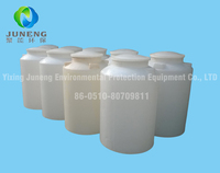 food-grade raw plastic water tank