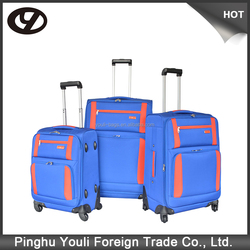 China supplier high quality children cartoon luggage