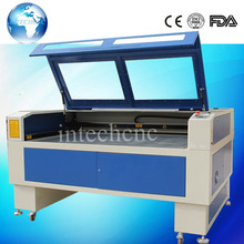 1610 High precision stainless steel engraving machine laser engraving
