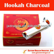 indian brass hookah coal,natural arabic charcoal for sale