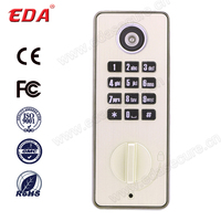 Electronic Locker Lock Code Cabinet Lock Locker Lock