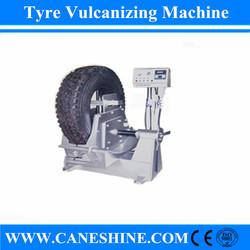 2015 CE&ISO Certification Caneshine Factory Price Truck Vehicle Car Tyre Vulcanizing Equipment Machine PriceCS-1200-B