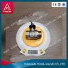 TMOK kitz valve
