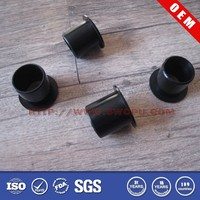 Protective small rubber eyelet