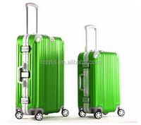 Aluminum light bags aluminum material luggage