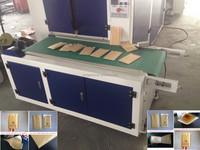 Shockproof Kraft Paper Bag Printing & Making Machine