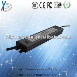 IP67 10w led neon light power supply
