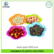 Plastic Small Fruit Plate