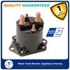 Club Car Golf Cart Part 12V 36 Volt Solenoid 8016 4 Terminal Solenoid (84+) DS/04+ Precedent Gas Golf Cart Coil