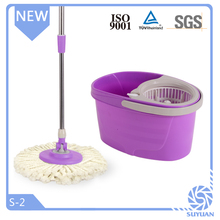 As Seen on TV 360 rotating spin mop