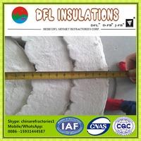 CT 1260 Ceramic Fiber Blanket for Boiler Insulation