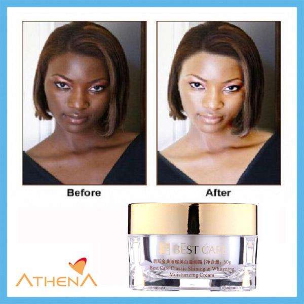 Best Vitamin C Glutathione Black Skin Whitening Cream