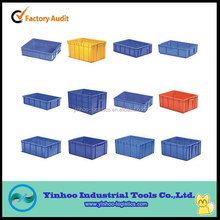 easy cleaning plastic box used for storage and transportation alibaba china