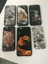 OEM design for ip5 custom print high quality fancy beautiful plastic cellphone case back cover made in Taiwan