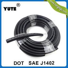 China professional factory dot 3/8 inch epdm fiber brake hoses audy