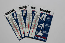 promotion fridge magnet thermometer