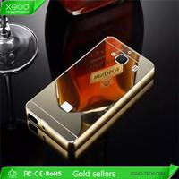 Black,Sliver,Gold,Rose Gold Color Xiaomi mi 4c Mobile Phone Case