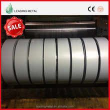 Shanghai Electro galvanized steel coil price metal per ton 2mm thick