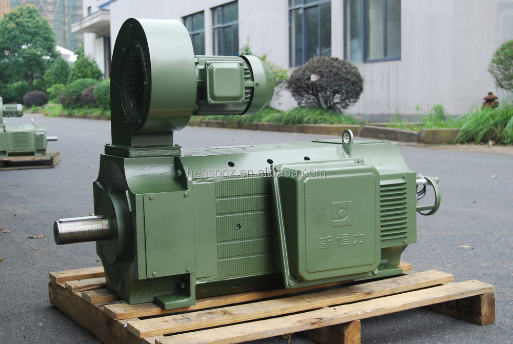 200v 660v 1 5kw 600kw 180rpm 3000rpm Dc Electric Motor: 3 phase motor speed control
